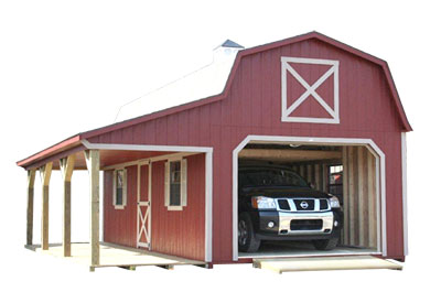 Merveilleux TWO STORY BARNS / SPECIALTY U0026 CUSTOM STRUCTURES